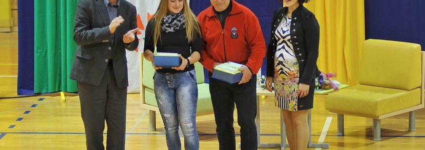 Športna zveza Prebold in Občina Prebold