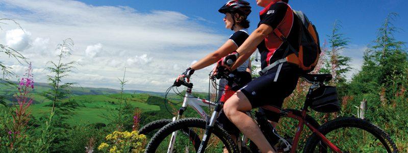 2. tradicionalno kolesarjenje