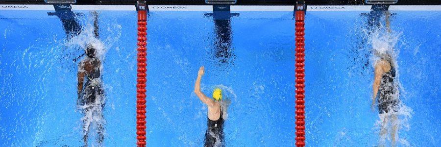Zmorem plavati 100m