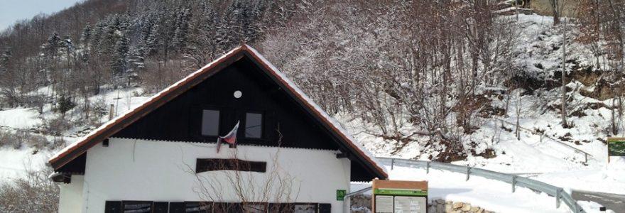 Planinsko društvo Prebold vabi na pohod