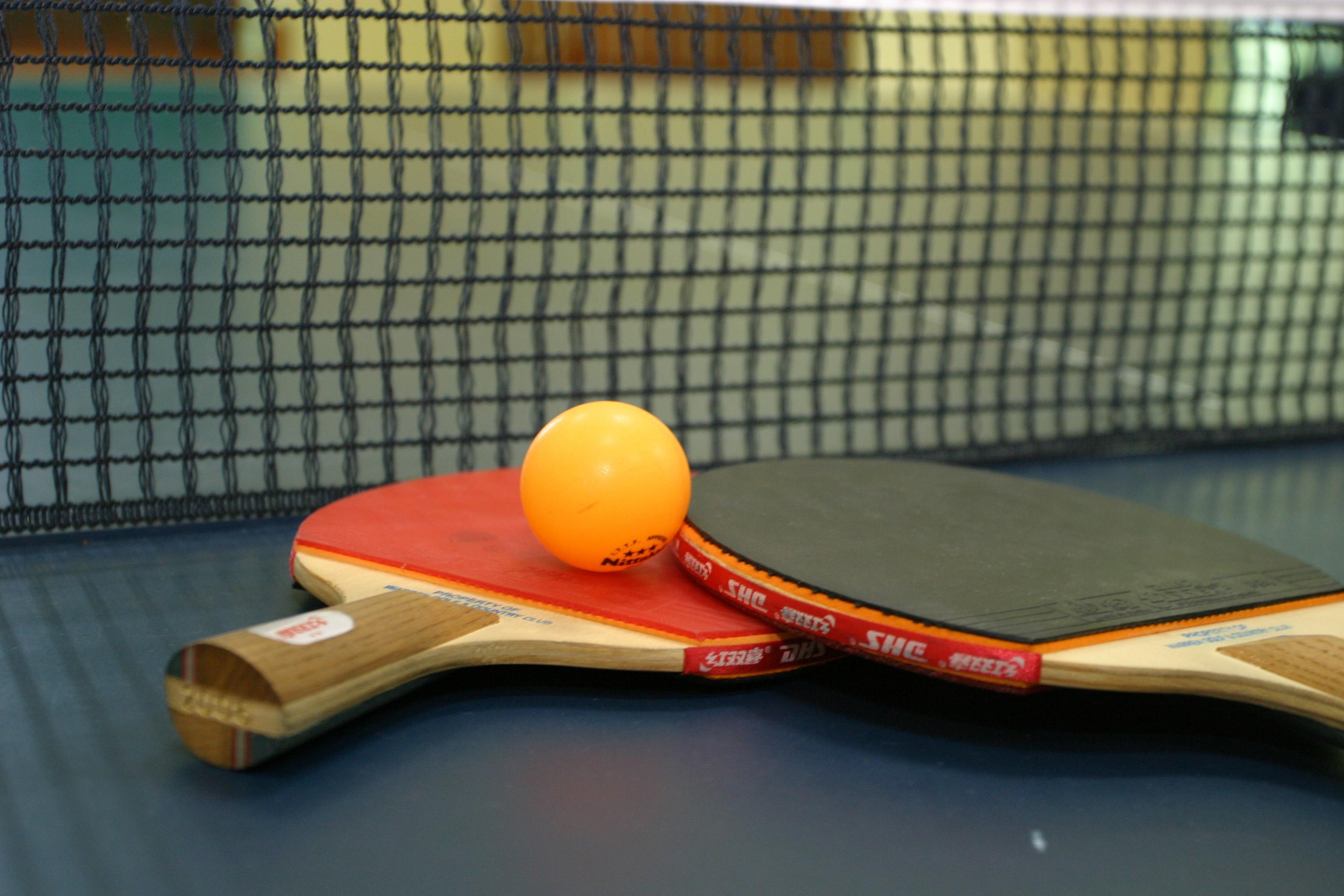 Namizni tenis turnir